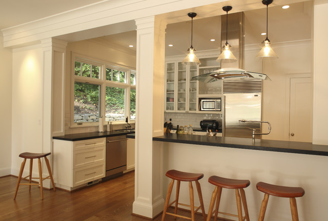Kitchen Remodel Designers In Richmond