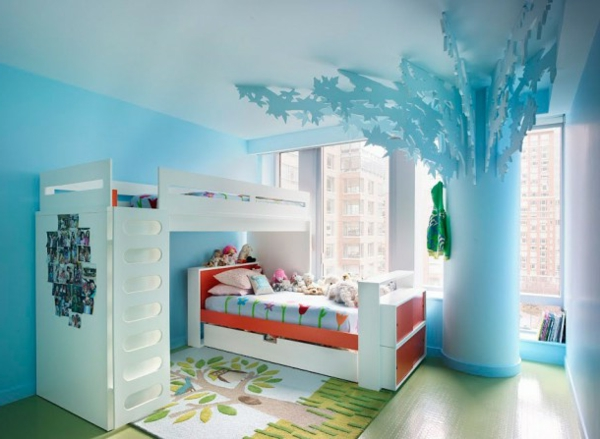 Boy Bedroom Decorating Ideas Uk