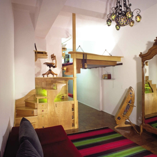 kinderzimmer ideen f r kleine r ume m belideen. Black Bedroom Furniture Sets. Home Design Ideas