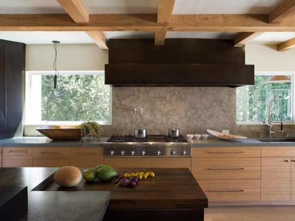Houzz Modern Kitchen Islands