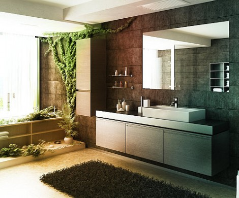 Tiles For Kitchen And Bathroom
