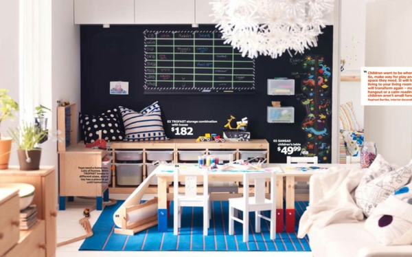 vorpremiere des ikea katalogs 2014 neue trends ideen und inspiration. Black Bedroom Furniture Sets. Home Design Ideas