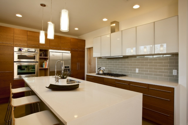 Shaker Kitchen Wall Colour Ideas