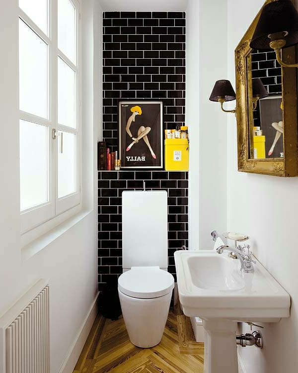 Best Bathroom Designs For Small Bathrooms