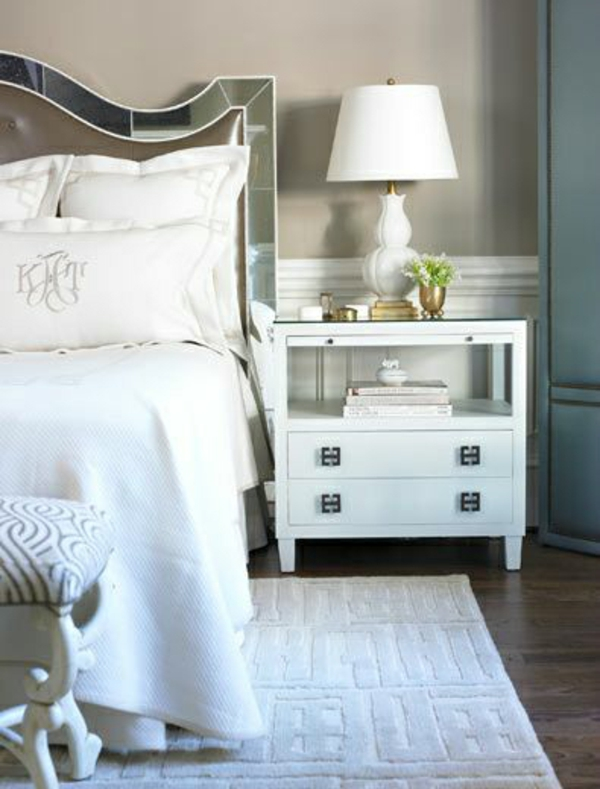 lampe schlafzimmer design inspiration f r die gestaltung der besten r ume. Black Bedroom Furniture Sets. Home Design Ideas