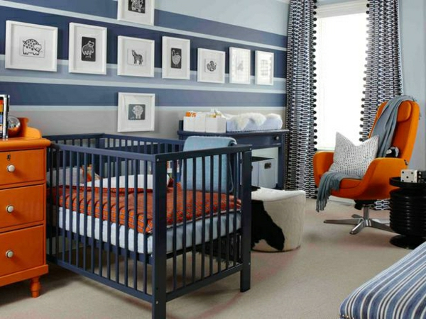 20170130222003 Schlafzimmer Orange Braun ~ Easinext.com