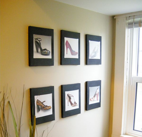 Kitchen Wall Art Frames