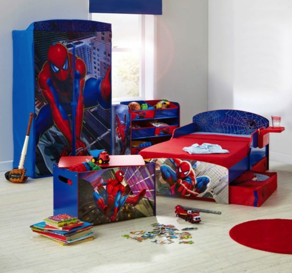 15 Year Old Boy Bedroom: Einzigartige Coole Jugendzimmer Dekoration
