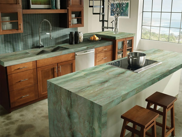 How To Kitchen Countertops