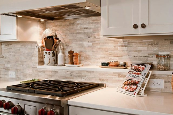 Kitchen Granite Design