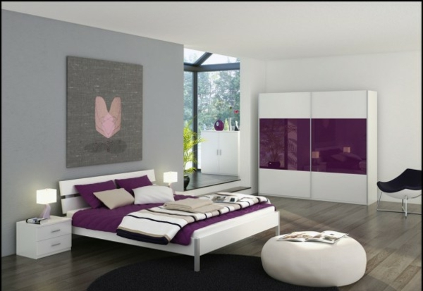 Permalink to Bedroom Color Ideas 2017