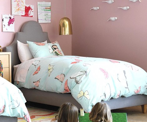 m dchenzimmer gestalten coole einrichtungsideen f r das kinderzimmer. Black Bedroom Furniture Sets. Home Design Ideas