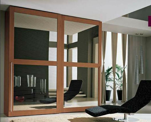 ein moderner kleiderschrank in ihrem schlafzimmer 15. Black Bedroom Furniture Sets. Home Design Ideas