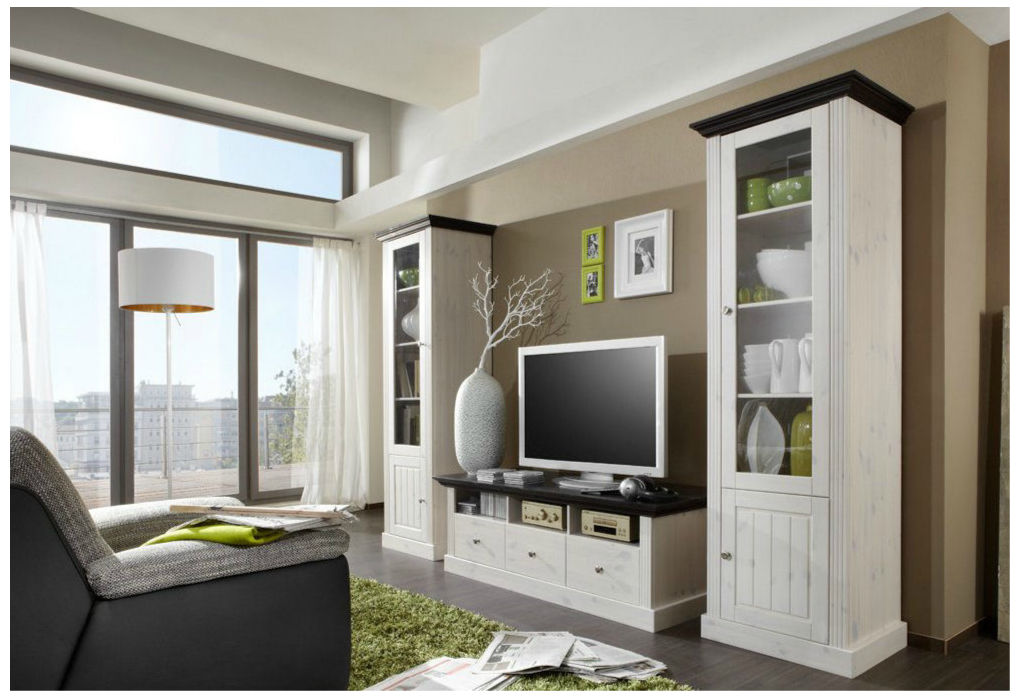 wohnzimmer ideen im naturlook trendy wohnaccessoires. Black Bedroom Furniture Sets. Home Design Ideas