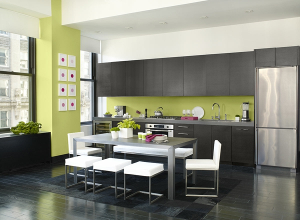 Espresso Kitchen Cabinets Images