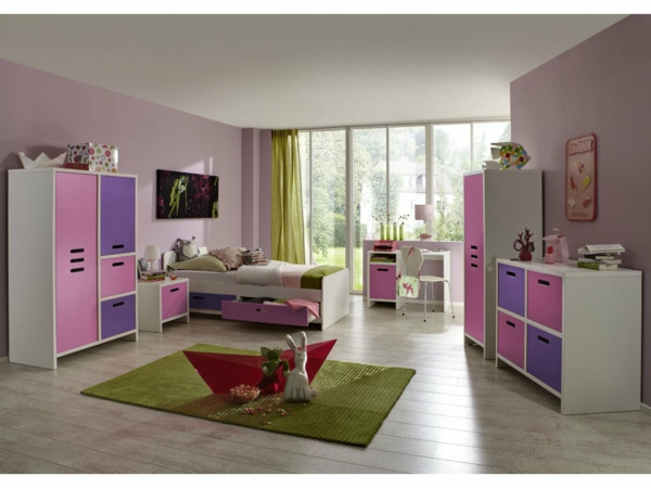 zimmer einrichten ideen farben alle ideen f r ihr haus. Black Bedroom Furniture Sets. Home Design Ideas