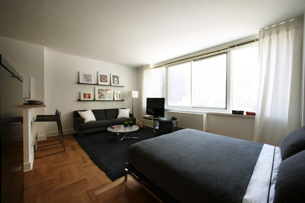 Furnishing An Apartment Cost