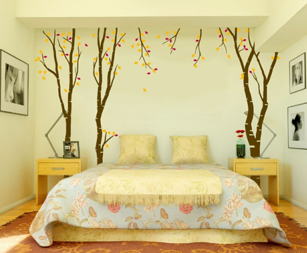 Room Decor Stickers Sky