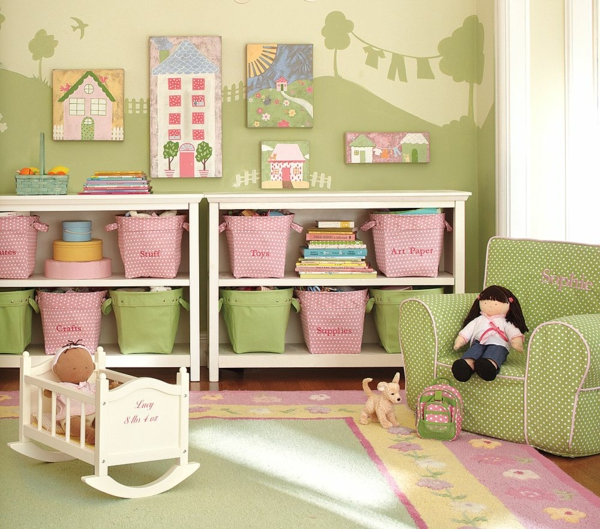 kinderzimmer deko f r ein stimmungsvolles kinderzimmerdesign. Black Bedroom Furniture Sets. Home Design Ideas