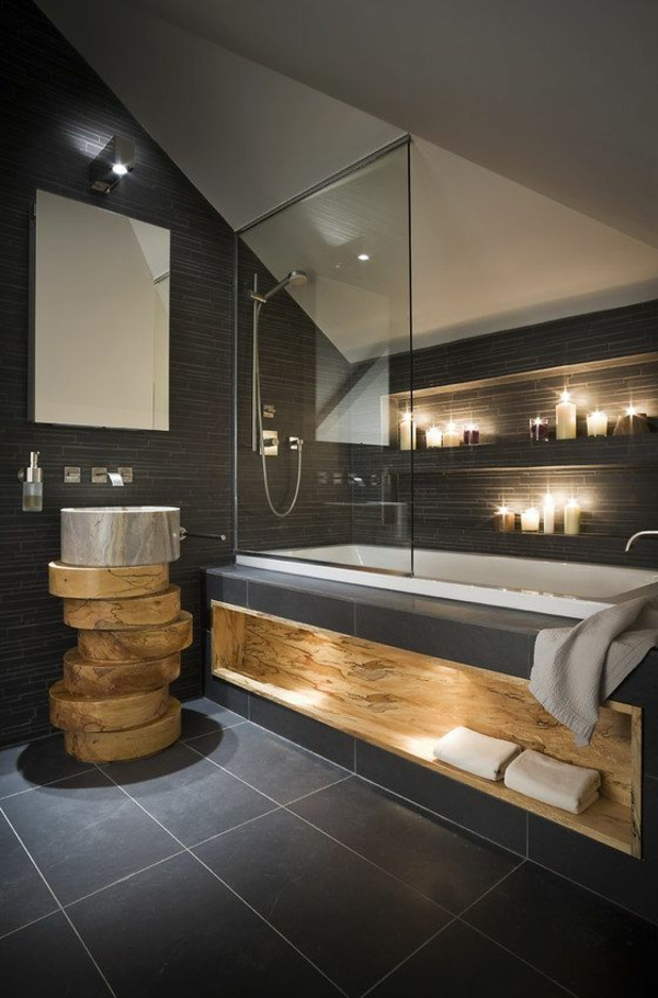 Best Moderne Badezimmer Ideen Regia Photos - House Design Ideas