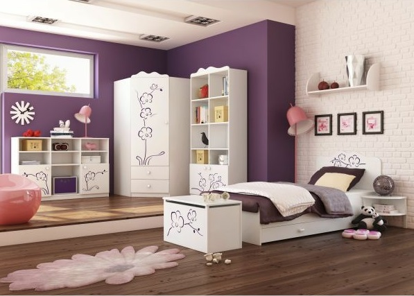 jugendzimmer gestalten inspiration in bildern. Black Bedroom Furniture Sets. Home Design Ideas