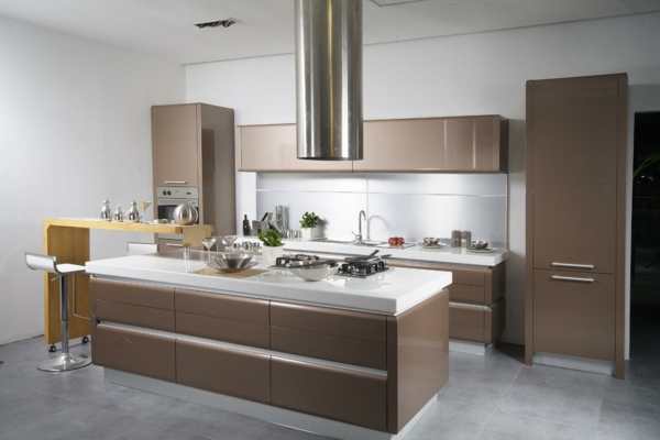 Kitchen Showroom Ideas