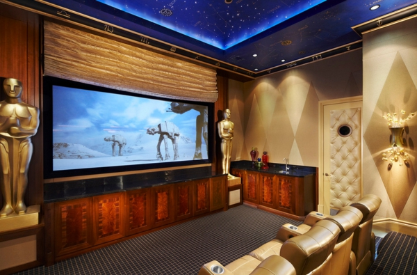 Image Result For Home Theater Room Design