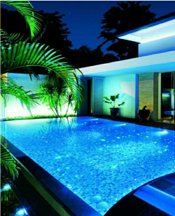 Pool lampen led gallery of buy ip waterproof led pond for Schwimmbad billig
