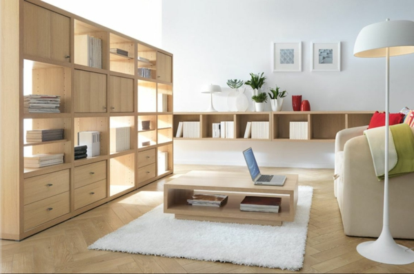 moderne holzm bel bieten ihnen w rme und geborgenheit. Black Bedroom Furniture Sets. Home Design Ideas