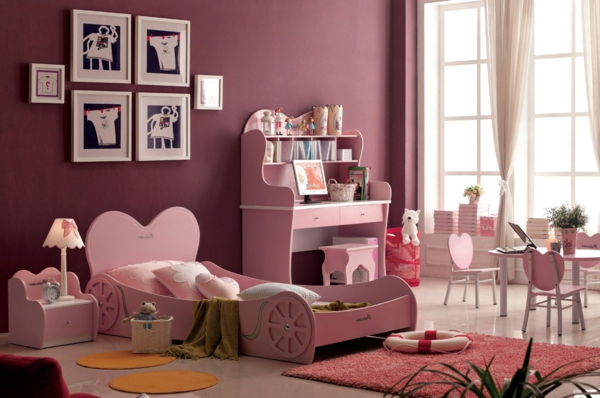 wandfarbe kinderzimmer. Black Bedroom Furniture Sets. Home Design Ideas