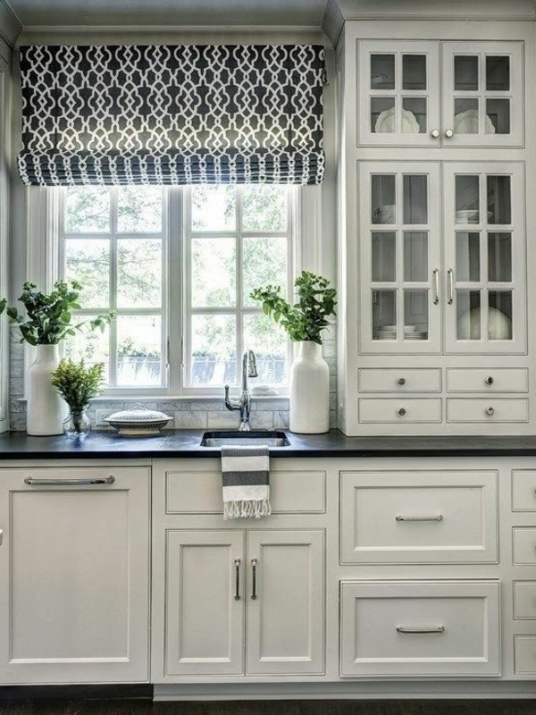 What Blinds Are Best For Kitchens