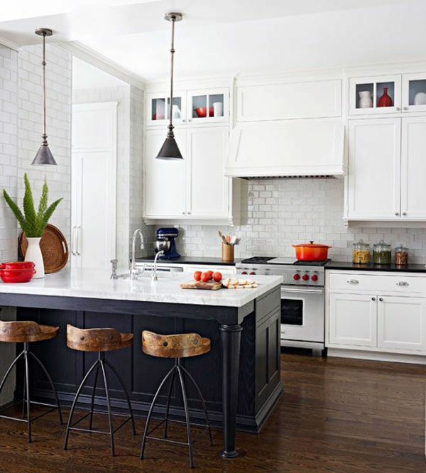 Best Ikea Kitchen Layouts