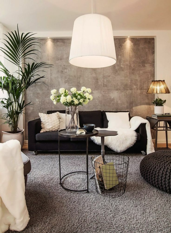 moderne couchtische attraktives design