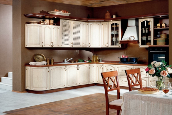Are Thomasville Kitchen Cabinets Considered High Quality