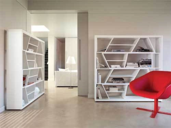 regal schrank modern