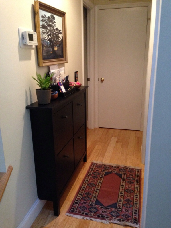 Hemnes Shoe Cabinet Review