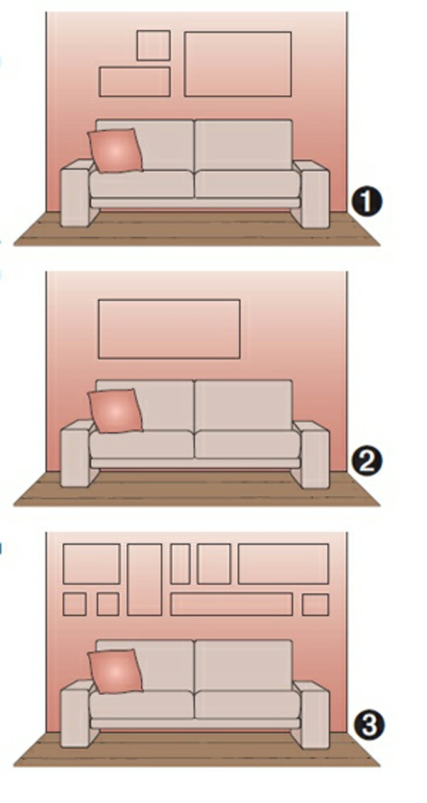 Decorar Un Sofa Color Naranja