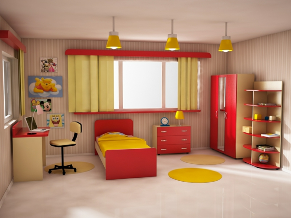 Kinderzimmer ideen ~ digrit.com for .