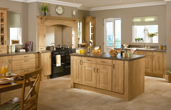 Kitchen Countertops Uk