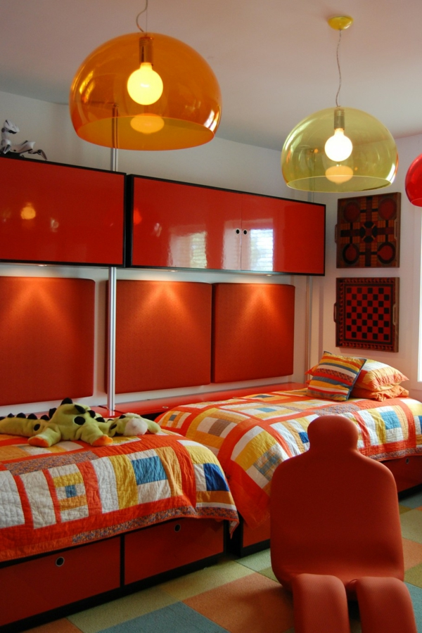 Kinderzimmer lampen kreieren die vollkommene zimmereinrichtung for 12 year old boys bedroom designs