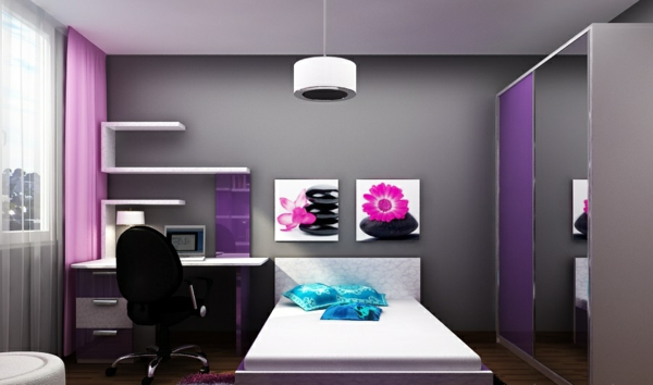 future everything you can think if here jugendzimmer gestalten ideen. Black Bedroom Furniture Sets. Home Design Ideas