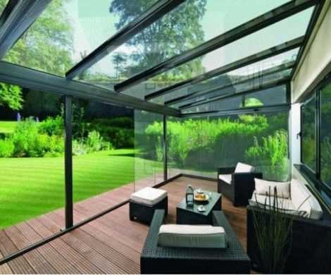 M Patio Glass Sliding Doors