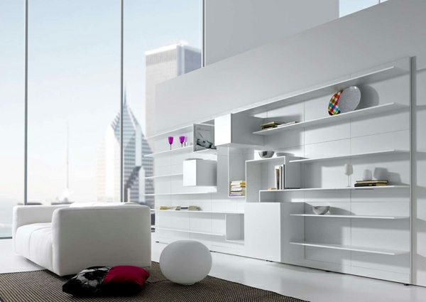 wandregal designs die tolle wanddeko sein k nnen. Black Bedroom Furniture Sets. Home Design Ideas