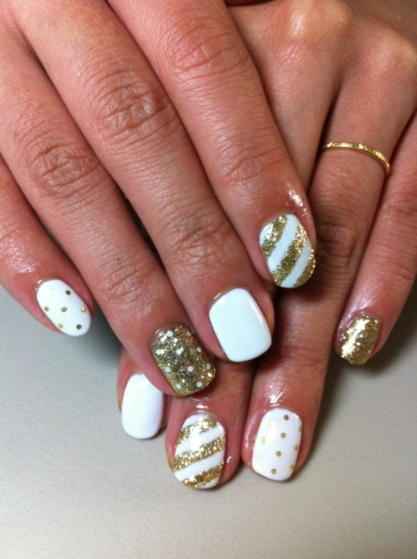Toe Nail Designs For Spring