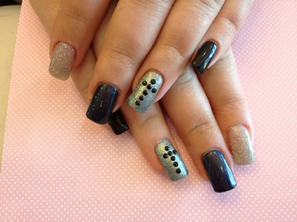 Lv Nails And Spa Colorado Springs