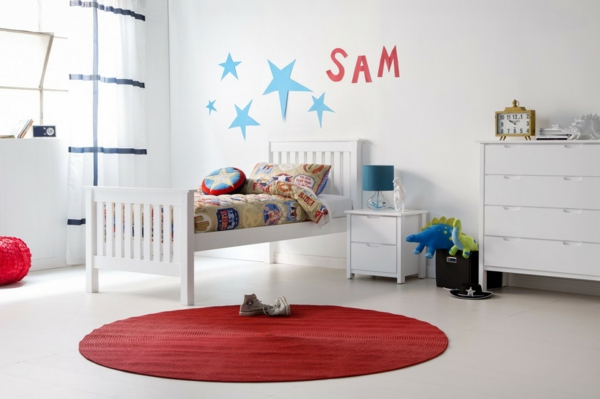 runder teppich fur kindergarten m bel wohnen gt teppiche. Black Bedroom Furniture Sets. Home Design Ideas