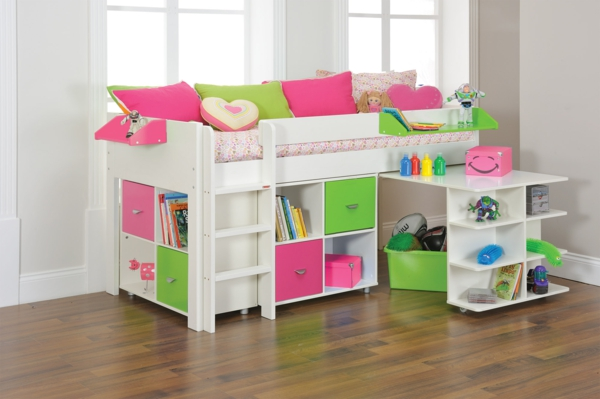 Design Bunk Beds Uk