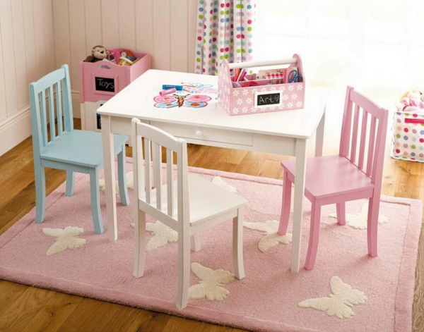 kinderzimmer tisch my blog. Black Bedroom Furniture Sets. Home Design Ideas