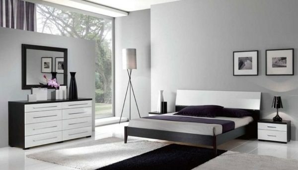 schlafzimmer tischlampe m belideen. Black Bedroom Furniture Sets. Home Design Ideas