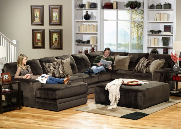 Ashley Living Room Sofas
